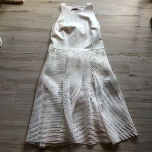 Akris Punto Mesh Dress
